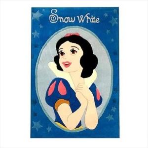 Χειροποίητο Χαλί Disney Snow White (115x168cm) DH018