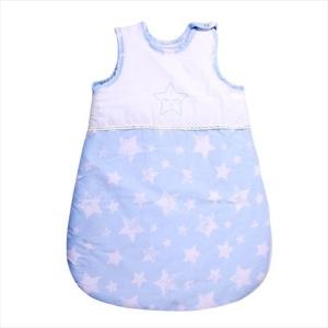 Βρεφικός Καλοκαιρινός Υπνόσακος 60cm Lorelli Bertoni Stars Blue