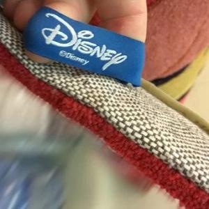 Χειροποίητο Χαλί Disney Donald Duck Shapes Colours Numbers (115x168cm) DH016B