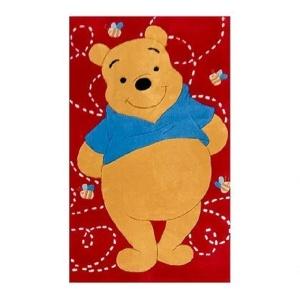 Χειροποίητο Χαλί Disney Winnie The Pooh (69x1108cm) DH001A