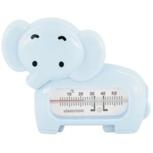 Θερμόμετρο Μπάνιου Kikkaboo Elephant Blue