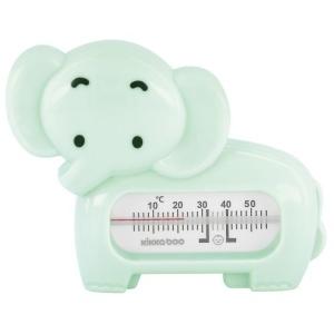 Θερμόμετρο Μπάνιου Kikkaboo Elephant Mint