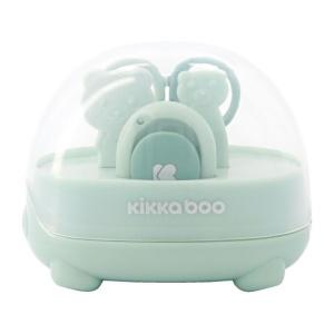 Σετ Περιποίησης Νυχιών Kikkaboo Bear Mint