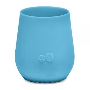 Ezpz Εκπαιδευτικό Ποτήρι Mini Cup Blue