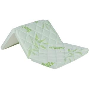 Αναδιπλούμενο Στρώμα Παρκοκρέβατου Air Comfort Bamboo 60/120/6cm Lorelli Bertoni