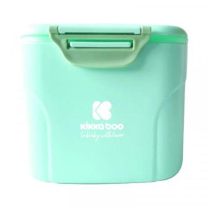 Δοχείο Αποθήκευσης Σκόνης Γάλακτος με Κουτάλι 160g Blue Kikkaboo