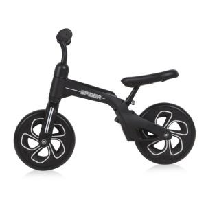 Ποδήλατο Ισορροπίας Lorelli Bertoni Spider Black
