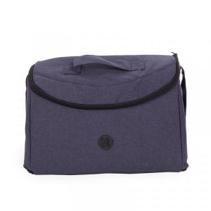 Τσάντα Αλλαξιέρα Kikkaboo Uni Blue