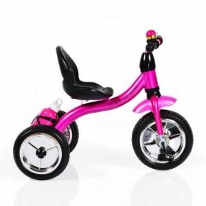 Τρίκυκλο ποδήλατο Cavalier Pink Byox