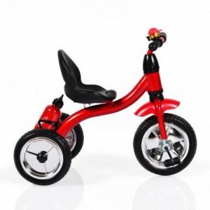 Τρίκυκλο ποδήλατο Cavalier Red Byox