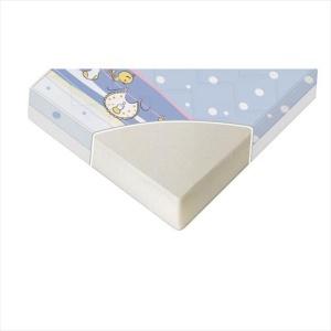 Στρώμα Relax Foam 60/120-10cm Lorelli Bertoni
