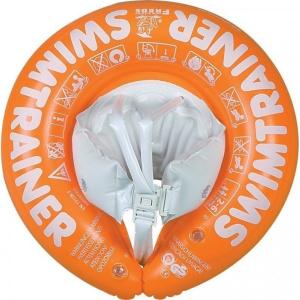 Εκπαιδευτικό Σωσίβιο 2 – 6 Χρονών Swimtrainer Red