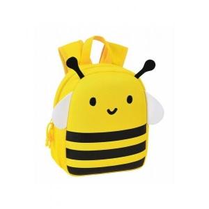 Σχολική Tσάντα Bee Safta
