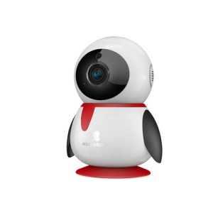 Wi-Fi Baby Camera Penguin Kikkaboo